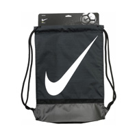 NIKE Gym Sack, Black