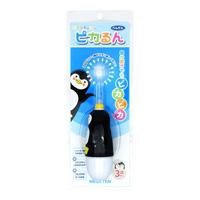 Sonic Electric Toothbrush Picarun Buruburu Toothbrush, Penguin