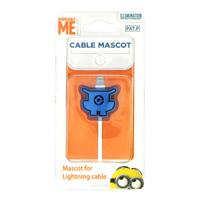 Despicable Me Minions Cable Mascot, Overalls