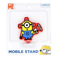 Despicable Me Minions Mobile Stand, Carl