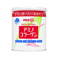 Meiji Amino Collagen, Can Type