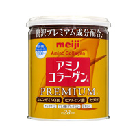 Meiji Amino Collagen, Premium Can Type