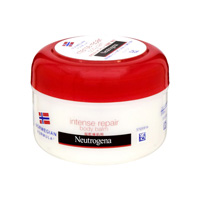 Neutrogena Norwegian Formula Intense Repair Body Balm, For Extra-Dry Skin, Mildly Scented