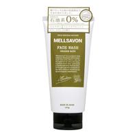 Mellsavon Face Wash Grasse Days Fragrance Refreshing Type