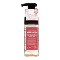 Mellsavon Whip Face Wash Floral Herb Fragrance Moist Type