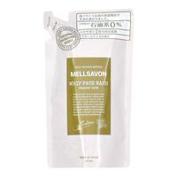 Mellsavon Whip Face Wash Grasse Days Fragrance Refreshing Type Refill