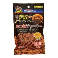 Doggy Snack, Value, Bonito Jerky (For All Dog Types)