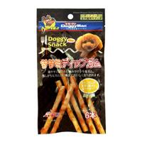 Doggy Snack, Value, Fillet  Dip Gum (For All Dog Types)