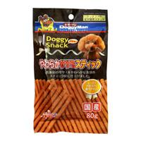 Doggy Snack 밸류 부드러운 닭 가슴살 스틱 (전견종용)