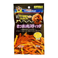 Doggy Snack, Value, Sweet Potato Sticks (For All Dog Types)