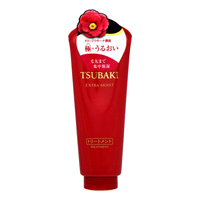 TSUBAKI Extra Moist Treatment (180g)