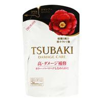 TSUBAKI Damage Care Shampoo Refill (345mL)