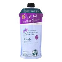 Merit Non-Rinse Shampoo [Refill]