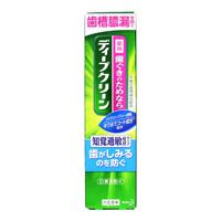 Deepclean Medicinal Toothpaste, Hyperesthesia Symptom Type