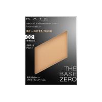 Kate Secret Skin Maker Zero (Powder) 02