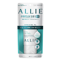 Allie Extra UV Gel