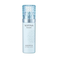 SOFINA beaute Highly Moisturizing Milk Lotion, Very Moist