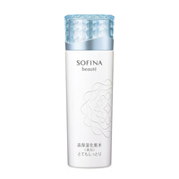SOFINA beaute Highly Moisturizing Lotion, (Whitening) Very Moist