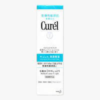 Curel Lotion I, Slightly Moist