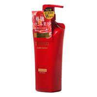 TSUBAKI Extra Moist Shampoo Pump