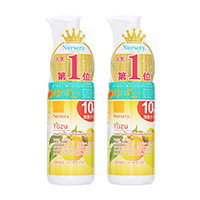 Nursery Double Cleansing Gel, Yuzu, 2