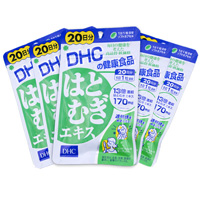 DHC Adlay Extract, 20 Days' Worth, Set Of 5