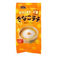 チロルチョコ x 日東紅茶 きなこラテ (13g x 8本入り)