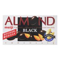 아몬드 블랙 초콜릿