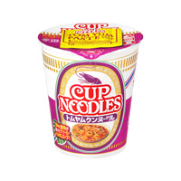 Nissin Foods Cup Noodle, Nissin Foods Tom Yum Noodles, 75g