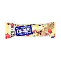 Asahi 1-Pon Manzoku Bar, Cereal white