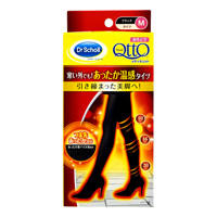 Outside Use MediQttO Warm Tights, M Size (1 Pair)