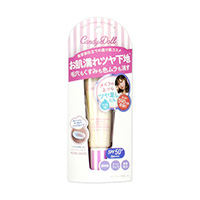 CandyDoll Bright Pure Base, Pearl White 30g