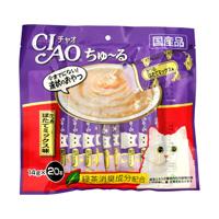 CIAO Chu-ru Bonito & Scallop Mixed Flavor