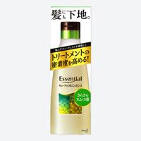 Essential Smooth Hair Cuticle Essence, 250ml
