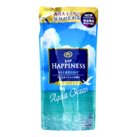 Lenor Happiness Unisex Aqua Ocean, Refill 400mL