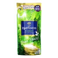 Lenor Happiness Unisex Green Breeze, Refill 400mL