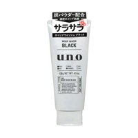 UNO Whip Wash, Black (130g)
