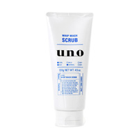 UNO Whip Wash, Scrub (130g)