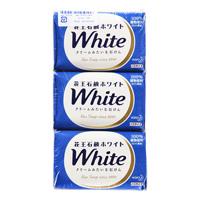 Kao Soap White Bath Size, 3
