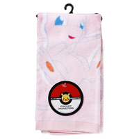 Face Towel, 13 Mew