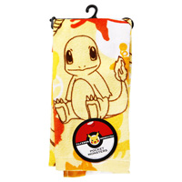 Face Towel, 5 Fire Type