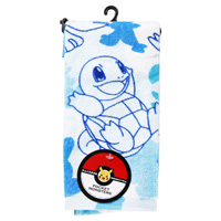 Face Towel, 6 Water Type