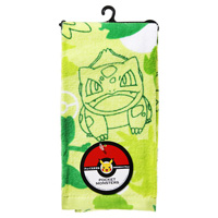 Face Towel, 7 Grass Type