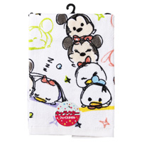 Face Towel, 164 Sketch Tsum Tsum