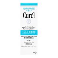 Curel Milk Lotion, 120ml