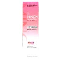 Minon Amino Moist, Bright Up Base UV (25g)