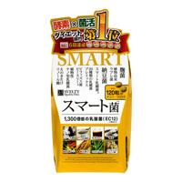 SVELTY SMART 瘦身菌 (120粒)