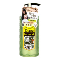 Moist Diane Oil Shampoo Botanical Moist (480ml)