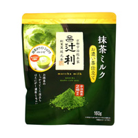 Tsujiri Matcha Milk Koicha (160g)