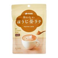 Oishi Hojicha Latté 160g